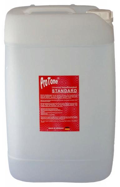 Pro Tone Nebelfluid Standard 25 L