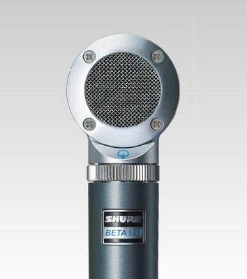 Shure RPM181/S