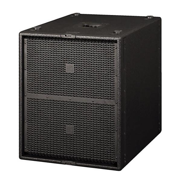 HK Audio COHEDRA COMPACT CDR 210 C Rollenbrett
