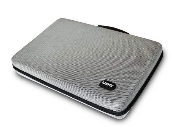 UDG Creator NI Maschine Mikro Hardcase Silber (U8417SL)
