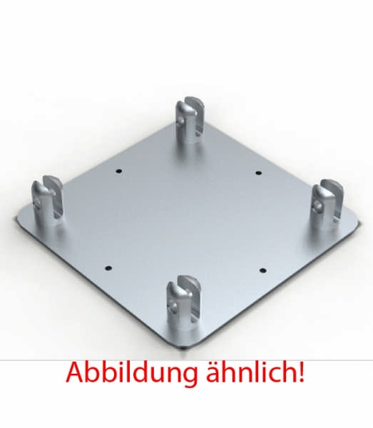 GlobalTruss CAMCO M-Type System, Bodenplatte Stahl