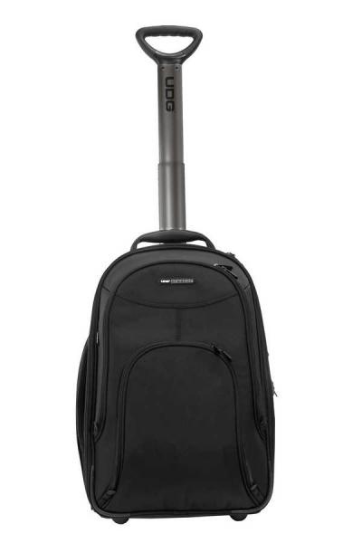UDG Controller Trolley/Backpack 21 Zoll Black (MC6000) (U8007BL) Vers.2