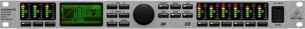 Behringer Ultra Drive Pro DCX2496