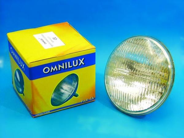 OMNILUX PAR-56 230V/500W MFL 2000h H
