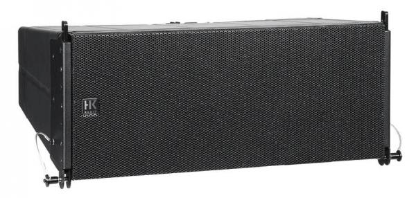 HK Audio CAD 208 Topteil schwarz