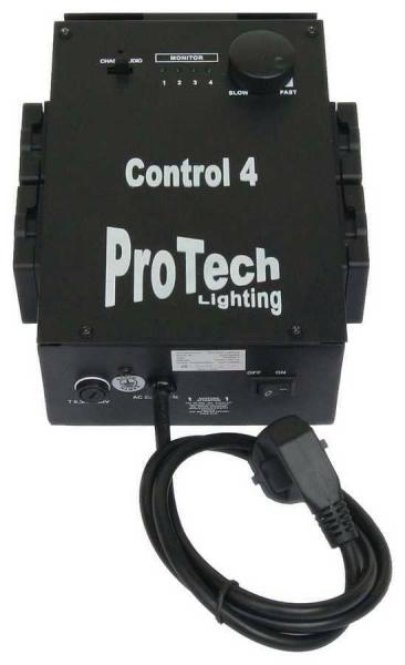 Pro Tech Control 4