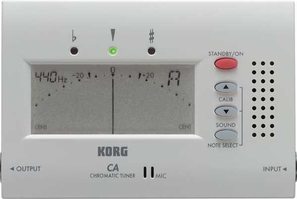 Korg CA-40 20er VPE