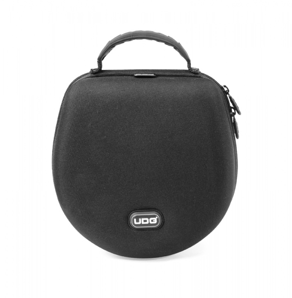 UDG Creator Headphone Case Groß Schwarz (U8200BL)