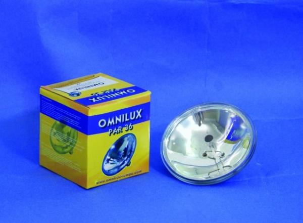 OMNILUX PAR-36 6V/30W G53 VNSP halo 200h