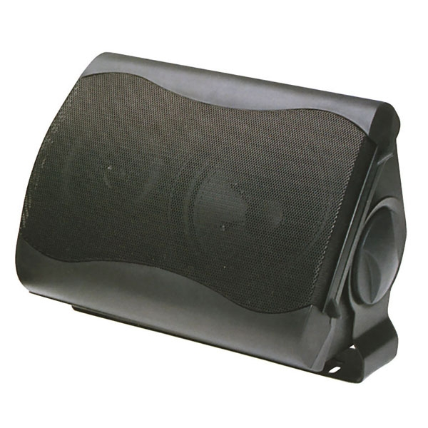 DAP PR-62T 2 Way Speaker 30W 100V Black (Paar)
