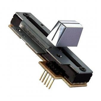 Synq Linefader SMX-2
