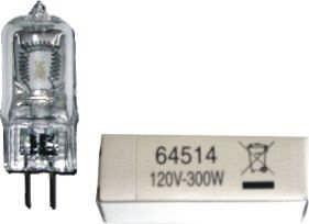 Pro Tech G 6,35 120V/300W