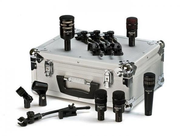 Audix DP-5-A