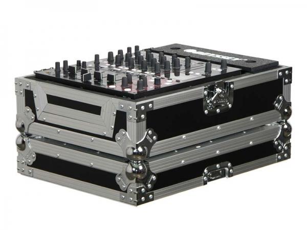 Odyssey DJ Universal Case Mixer 12 Standard Flightcase (FZ12MIX)