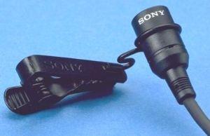 Sony ECM-44BC