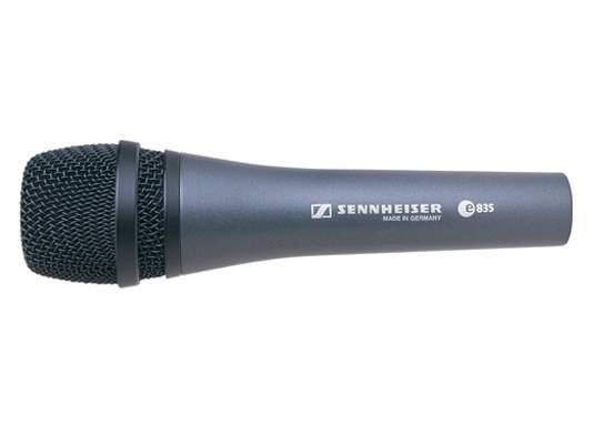 Sennheiser E 835 S