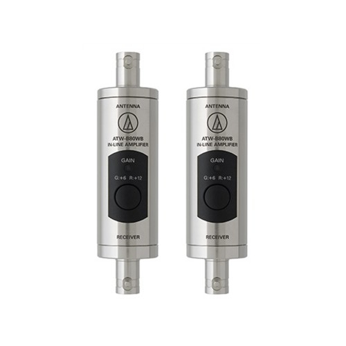 Audio Technica ATW-B80WB (Paar)