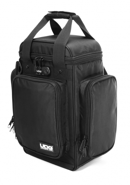 UDG ProducerBag Klein Schwarz/Orange innen (U9023BL/OR)