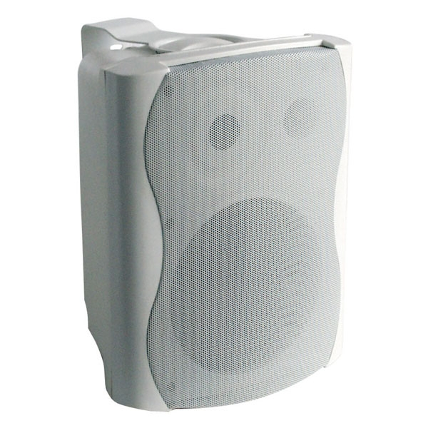 DAP PR-62T 2 Way Speaker 30W 100V White (Paar)