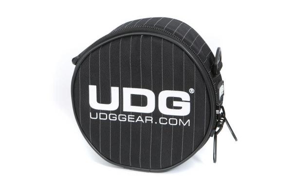 UDG Headphone Bag Schwarz/Grau (U9960BG)