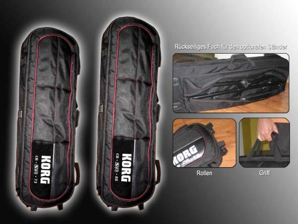 Korg SV-73 Bag