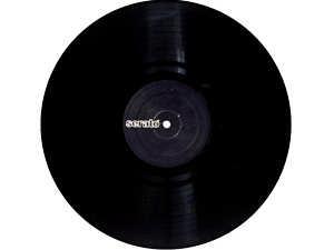 Serato Performance Vinyl Schwarz (Paar)