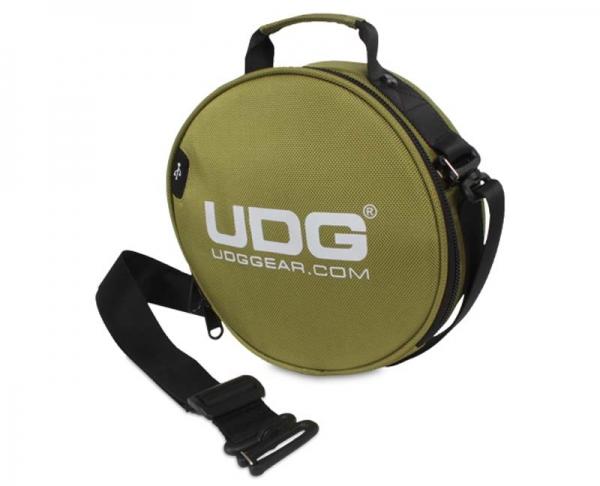 UDG Ultimate DIGI Headphone Bag Grün (U9950GR)