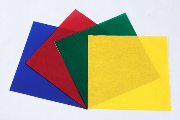Pro Tech Farbfolienset PAR 56