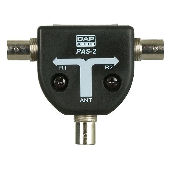 DAP PAS-2 Passive antenna splitter