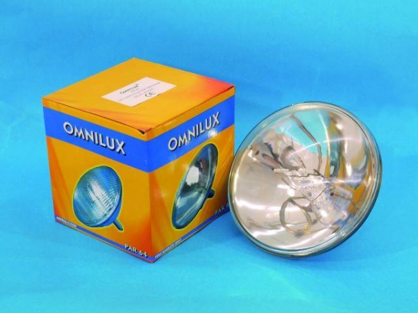 OMNILUX PAR-64 240V/1000W GX16d VNSP300hH
