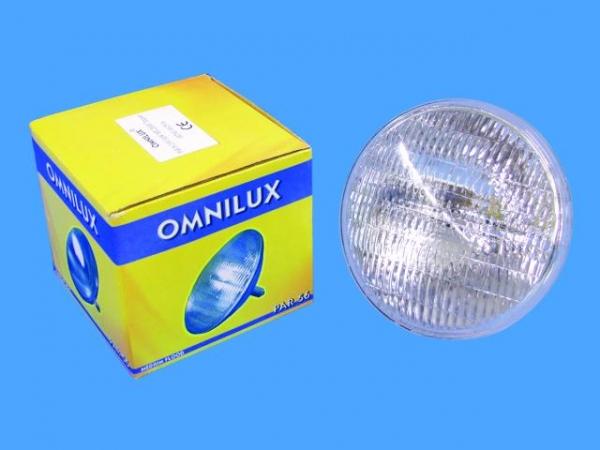 OMNILUX PAR-56 230V/300W WFL 2000h T