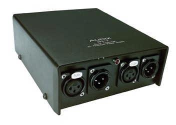 Audix APS-2