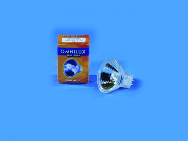 OMNILUX MR-11 12V/20W G-4 SP 10° FTB