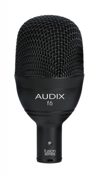 Audix F-6