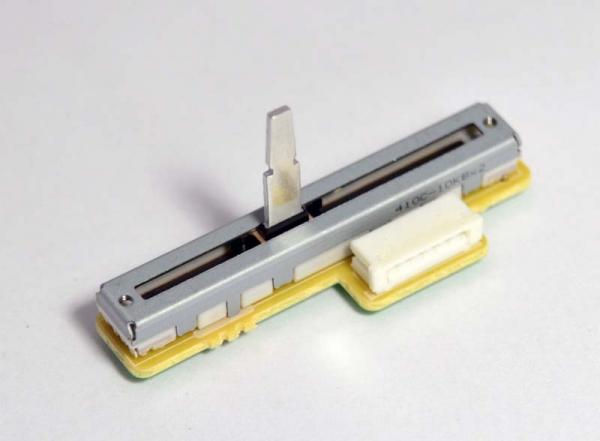 Pioneer Linefader-Kit DWG1478