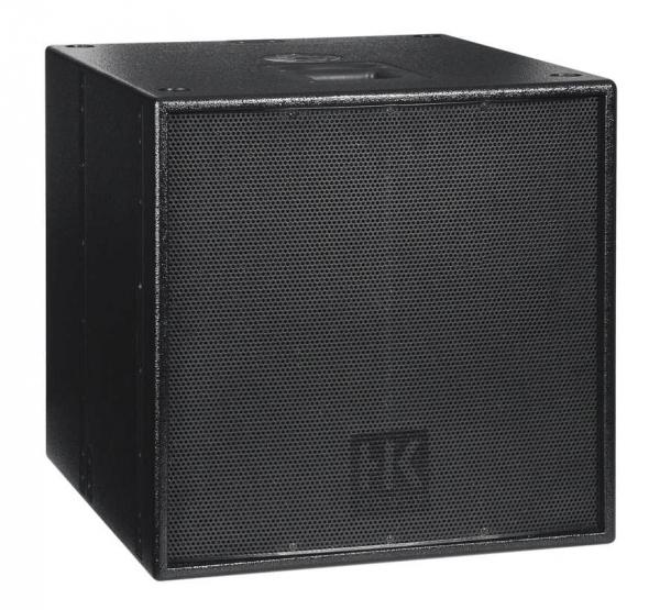 HK Audio CAD 115 Sub schwarz