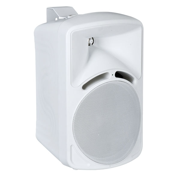 DAP PMA-62 Plastic speaker White (Paar)