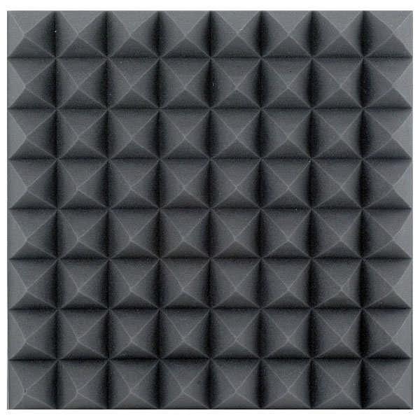 DAP ASM-03 10cm Black 5+5cm 50x50cm