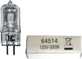 Pro Tech G 6,35 240V/300W
