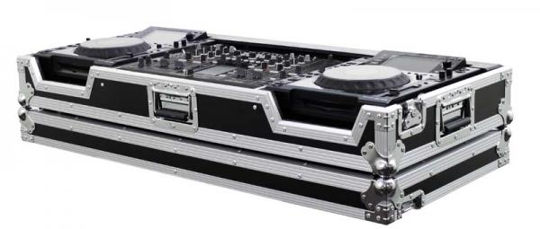 Odyssey DJM/CDJ Workstation Case 2000/900 (FZPI22000W)