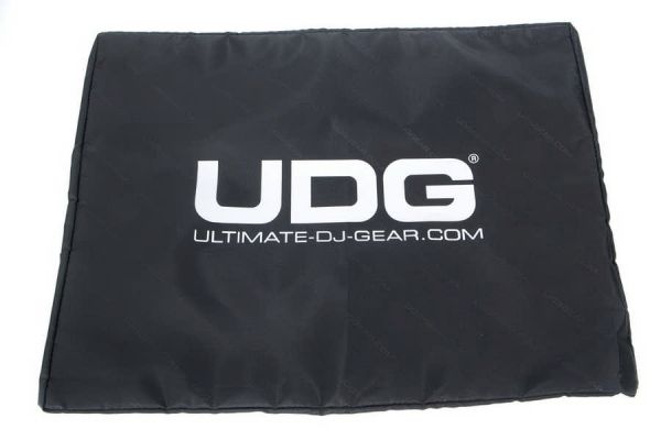 UDG Turntable Dust Cover Black (U9242) (Stück)