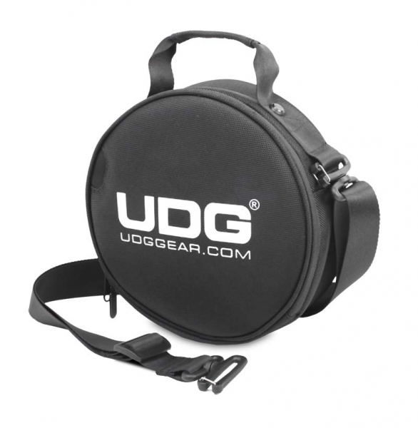 UDG Ultimate Digi Headphone Bag Schwarz (U9950BL)