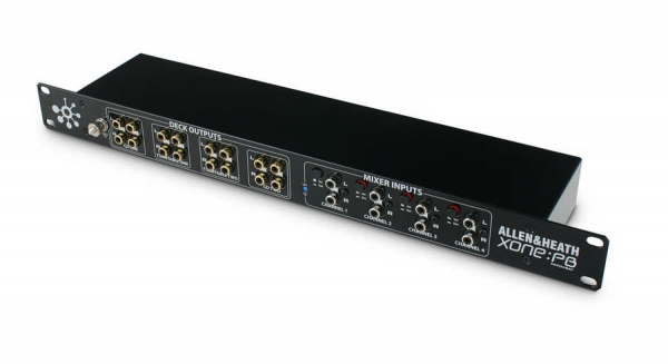 Allen & Heath Xone PB Patchbay