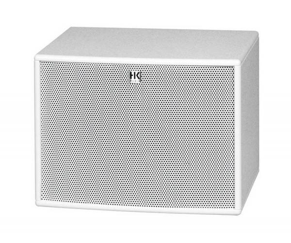 HK Audio IL 112 Sub weiß