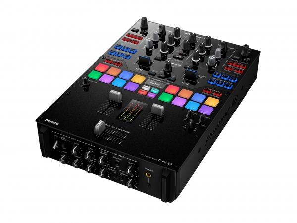 Pioneer DJM-S9 2-Kanal-Battle-Mixer