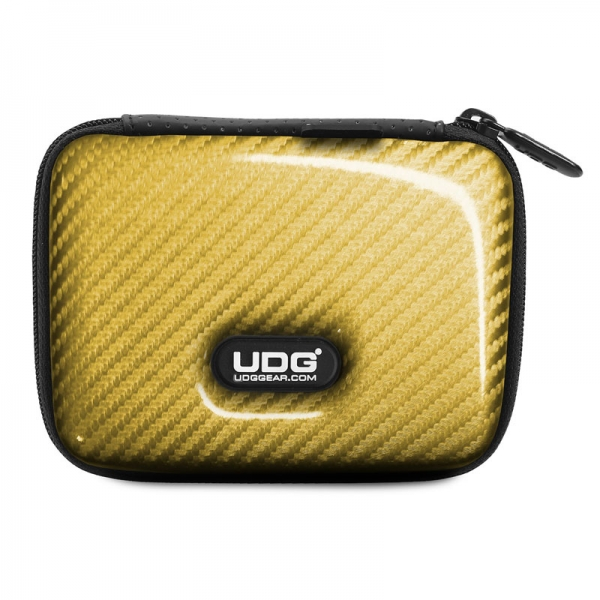 UDG Creator DIGI Hardcase Small Gold PU (U8451GD)