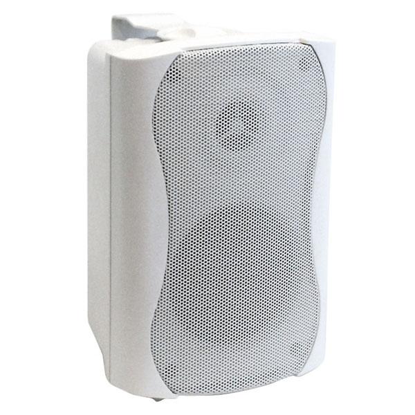 DAP PR-52T 2 Way Speaker 15W 100V White (Paar)
