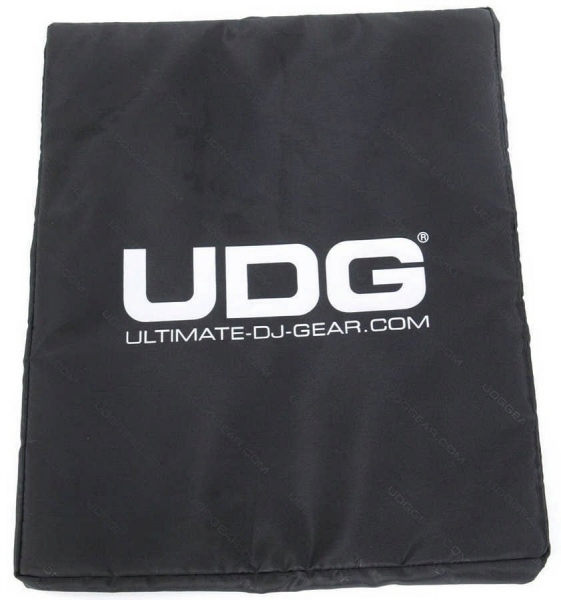 UDG CD-Player/Mixer Dust Cover Black (U9243) (Stück)