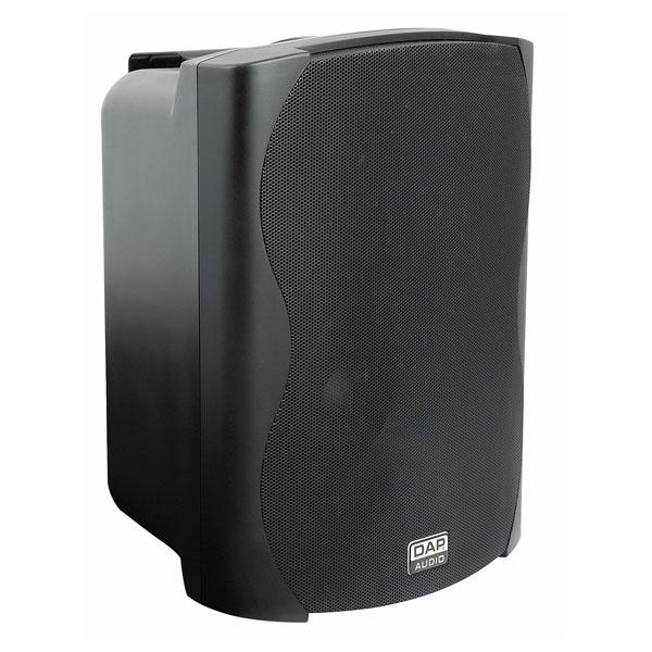 DAP PR-32 Speaker Black 40W 16 Ohm 2 way (Paar)
