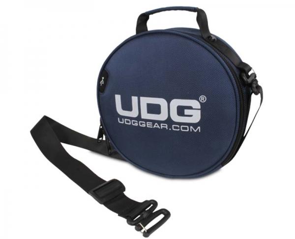 UDG Ultimate DIGI Headphone Bag Dunkelblau (U9950DB)